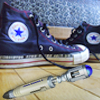 arenee1999: (DW Shoes w/sonic screwdriver)
