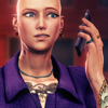 ossobuco: Boss Lena McCarroll from Saints Row 3 (lena phone)