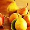 wildpear: (golden pears (girlboheme))