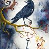 wildpear: (Raven & Key (roxicons))
