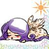 sunhawk16: (Purple Sun)