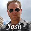 rockgoddes: (Josh Gates)