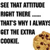 gooferdusty: (cookie)