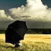 caruh: (umbrella)