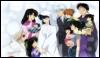bbethable: (Inuyasha Wedding)