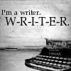 lady_bug_kay: (writer)