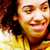 st_aurafina: Bill Potts in a yellow parka (DW: Bill Potts)