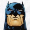 artisticabandon: batman does a good stare (bats)