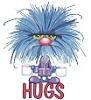 artisticabandon: hug me i need coffee (hugs)