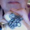 snakypoet: (Dragon ring)