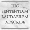 strange_complex: (Latin admirable sentiment)