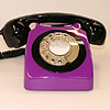 strange_complex: (Purple and black phone)