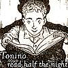 strange_complex: (Tonino reading)