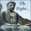 strange_complex: (Kamakura Buddha enlightenment)