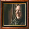 strange_complex: (Snape laughing)