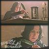 strange_complex: (Snape writing)