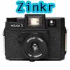 zinkr: (Holga)