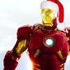 angelicmercy: (Xmas Iron Man)