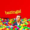 angelicmercy: (bazinga)
