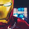 angelicmercy: (Iron Man)