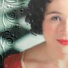 gemspegasus: (Lizzie Bennet in red)