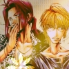 makotosagara: (Gojyo and Sanzo)