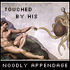 urizen: (Noodly Appendage)