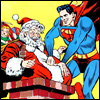 notmypresident: (Superman + Santa 1)