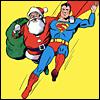 notmypresident: (Superman + Santa 2)