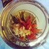 squishykat: (Flower tea)