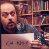 """castalia: (Black Books - Manny """"Oh No!"""")"""