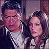 castalia: (Corner Gas - Davis & Karen)