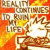 castalia: (Calvin & Hobbes reality - by lezopez)
