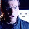 castalia: (SG1 - Daniel speechless)