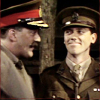 castalia: (Melchett & Lt George)