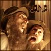 castalia: (O Brother singing)