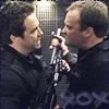 castalia: (SGA - Beckett/McKay Sateda XOXO)