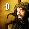 castalia: (Hobbit - Bofur :D by eowyn)