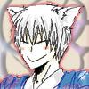gokuma: (foxy gin)