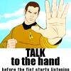 djmustangsally: (Talk to the hand -- harmony033)