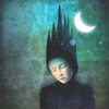 onlythefireborn: (Moonlit night)