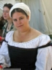 rosered32: (me at faire)