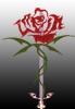 rosered32: (Stronger)