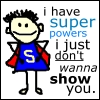 rosered32: (Superpowers!)