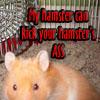 rosered32: (Hamster!)