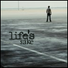 chicafrom3: photo of person standing alone with text: life's sake (young wizards)