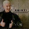 sinfulslasher: (spike shiny)