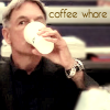 sinfulslasher: (gibbs coffee whore)