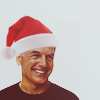 sinfulslasher: (gibbs santa)