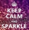 vickyducky: (keep calm and sparkle)
